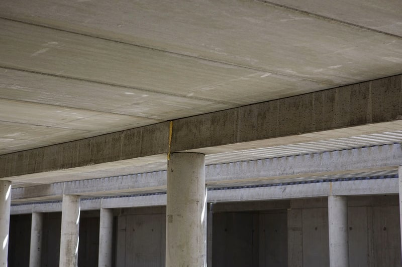 Precast Columns and Beams