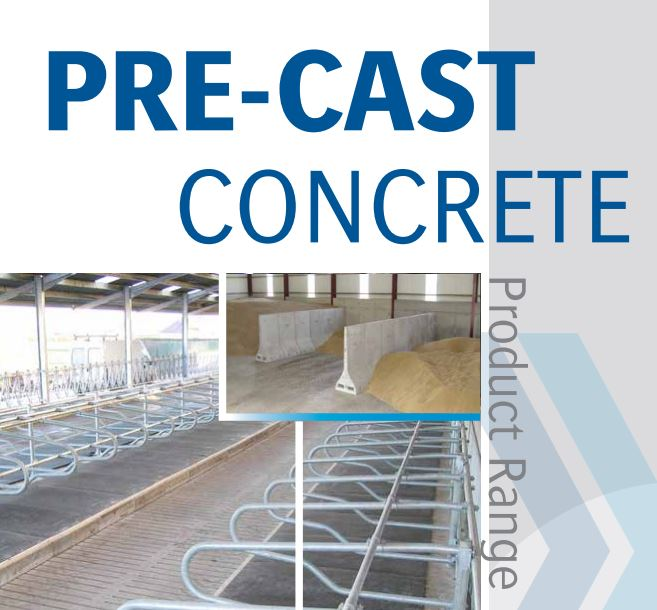 precast concrete booklet