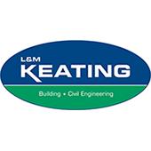 L+M Keating
